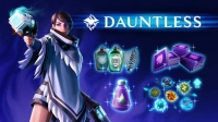 Twitch Prime. Dauntless: Desperado Bundle