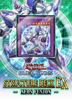 3 copy of Structure Deck EX (Only 15$)