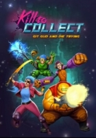Kill To Collect [Steam Key] 50% OFF