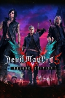 Devil May Cry 5 Deluxe Edition Steam CD KEY GLOBAL
