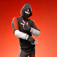 IKONIK Skin + Emote On Your Account Service | WORKS FOR ALL PLATFORM | 100% SAFE | Cheapest & Safest on Market | Warranty |