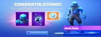 ❤  HONOR GUARD SKIN - CODE DELIVERY - NO REQUIREMENTS - WORKS FOR ALL PLATFORM ❤100% POSITIVE FEEDBACK -- EpicBoost