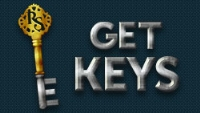 Treassure Keys ( 1 Unit = 70 TreassureKeys = $10.99 )