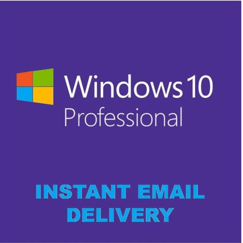 Windows 10 Professional Activation Product Key