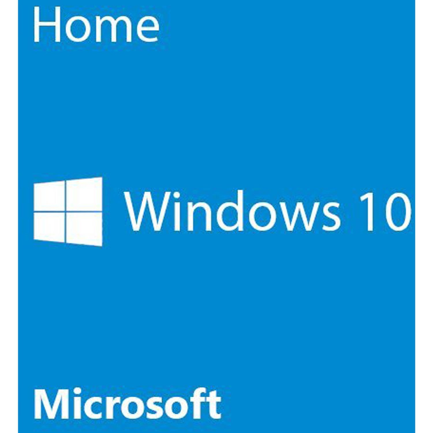 Windows 10 Home Activation Product Key