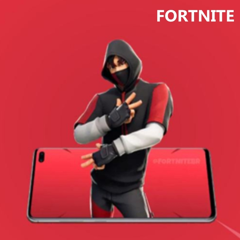 IKONIK & SCENARIO EMOTE | ON YOUR ACCOUNT | CHEAPEST AND SAFEST ON THE MARKET