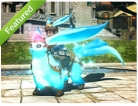 Mount: Aquamarine Carbuncle (Account-wide)