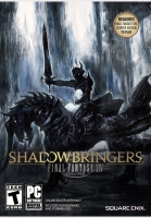 FINAL FANTASY XIV: SHADOWBRINGERS COLLECTOR'S EDITION [PC DOWNLOAD Non-steam]