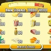1000 food of your choose