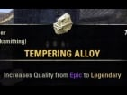 [PC-EU] Tempering Alloy | Fast Delivery, Cheapest Prices |