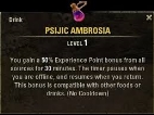 [PC-NA] Psijic Ambrosia + 50% EXP | Fast Delivery, Cheapest Prices |