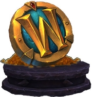 World of Warcraft: Game time 30 Days USA