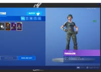 TWITCH PRIME SEASON 3 SKINS FOR SALE! COME AND GET IT BRAH!