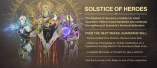 SOLSTICE MAJESTIC ARMOR - 1x masterworked. | MENAGERIE FLAWLESS RUN | UPGRADE RENEWAL ARMOR. ( contact me fore more info)