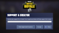 suppor a creator code with an epic games account INSTANT DELIVERY INSTAGRAM ACCOUNTS GIVEAWAYS