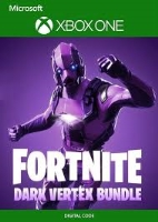 Fortnite Dark Vertex bundle + set & 2000 vbucks