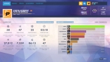 S17 Top500/GM/GrandMaster 4335 | lvl 48 | Insane winrate | 1 Golden Gun | Flex Profile | 6 OWL Skins | Fake Name | Email change available