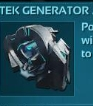 Tek Generator x1,PC PVE New Official Servers
