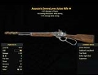 Assassin's Severe Lever Action Rifle- Level 45