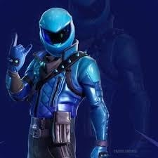 Fortnite HONOR Guard Skin Epic Games Key GLOBAL