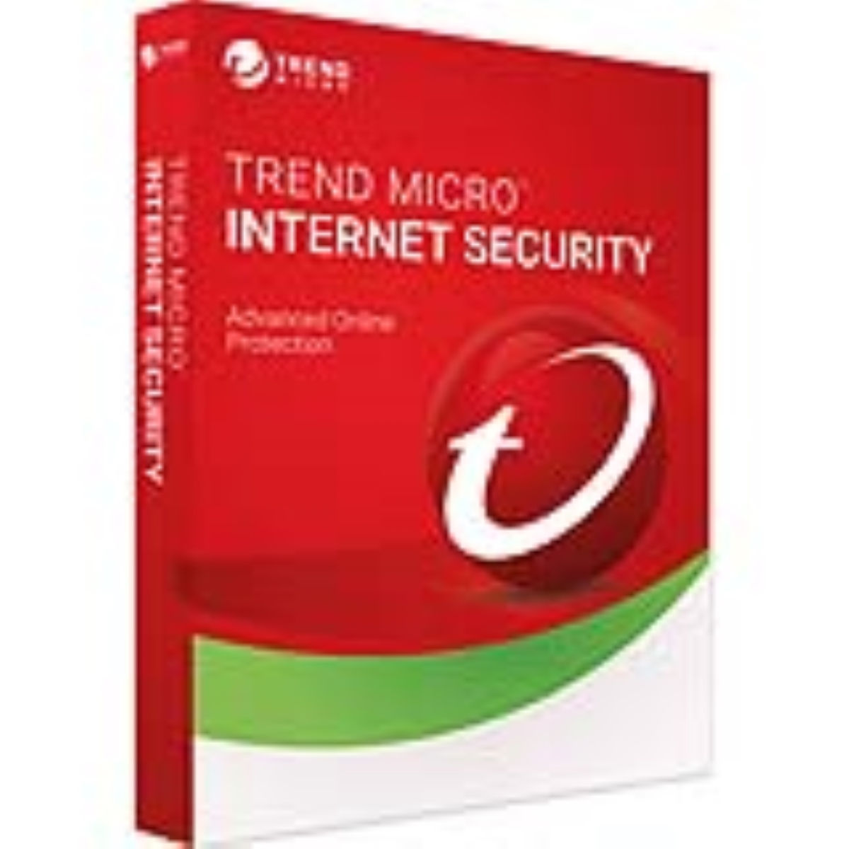 Trend Micro Internet Security 1 Pc 2 Year