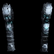 PC PVE NEW TEK BEHEMOT SET