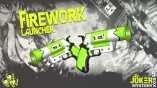 Firework Launcher - Fast Delivery