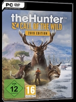 The Hunter: Call of the Wild 2019 Edition Steam Key GLOBAL