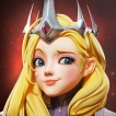 A1488: TH12 + King 65 Queen 65 Warden 40 Battle Machine 22 + MAX 99% + Fast Delivery