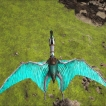 QUETZAL 300+ WAR OR WEIGHT WITH PLAT
