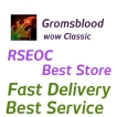 WTS Gromsblood, All classic server delivery!