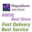 WTS Plaguebloom, All classic server delivery!