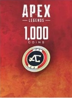 Apex Legends - 1000 coins [Global Activation] Xbox Live - Xbox One