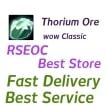 WTS Thorium Ore, All classic server delivery!