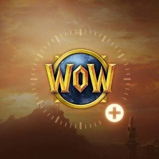 30 Days Game Time Code ( EU ) - World of Warcraft / WoW Classic