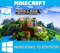 Minecraft ( Windows 10 Edition )  Global Activation PC Key  Fast Delivery