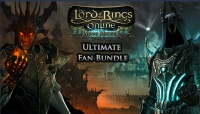 The Lord of the Rings Online Minas Morgul - The Ultimate Fan Bundle