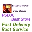 WTS Essence of Fire, All classic server delivery!