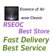 WTS Essence of Air, All classic server delivery!