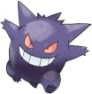 GENGAR - Raid Catching! Cheapest and safest!