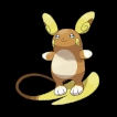 ALOLAN RAICHU  - Raid Catching! Cheapest and safest!