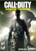Call of Duty: Infinite Warfare - Digital Legacy Edition