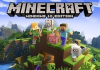 Minecraft Product Key - Windows 10 Edition - Activate on your Microsoft Account Store