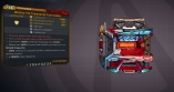 [PC] Transformer Front Loader / 75.000 Capacity / 100% Shock Resist / 40% chance to absorb - Fast Delivery