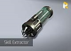 Skill Extractor cheap fast safe