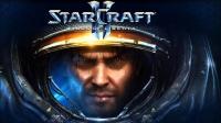 Authentication Key for Starcraft 2 Wings of Liberty