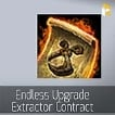 Endless Upgrade Extractor Contract