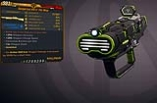 [PC] Kill-o`-the-Wisp / 200k DMG / Infinitie ammo / Instant Charge !!! Click = Shot !!! - Fast Delivery