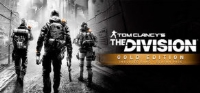 Tom Clancys The Division 1 - Gold Edition