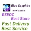 WTS Wow Classic Blue Sapphire, All classic server US, Euro delivery!